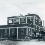 1927 California Dairies - Project Site
