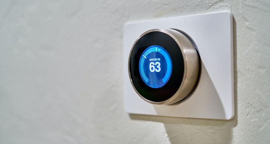 thermostat bmi mechanical technology
