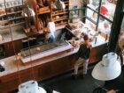 indoor business